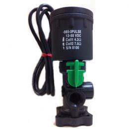 電磁弁コイル ソレノイド Solenoid S-985 3方3芯 12-50VDC(ラッチ)