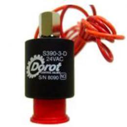 電磁弁コイル ソレノイドSolenoid 3方2芯24VAC