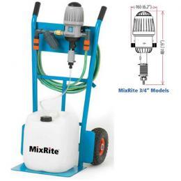 """液肥混入器(肥料混入器)MixRite ミックスライト 3/4"""" 2502セット"""