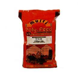 エバー・養液Poly feed 9-12-36+3MGO+微量要素