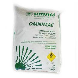 エバー・粒状硝酸マグネシウム N-10.5% MG15.6%
