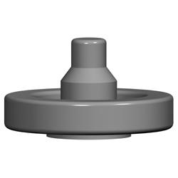 ロンド デフレクター 360°